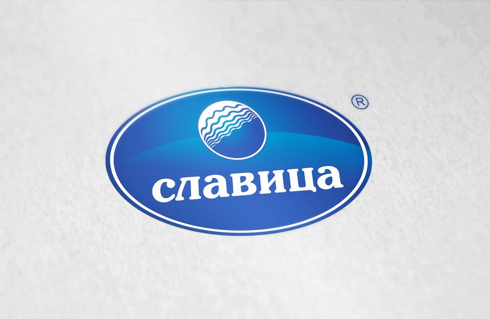 """Фабрика мороженого """"Славица"""". Федеральная марка"""